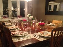 hosting a dinner party u2013 decor drinks and more