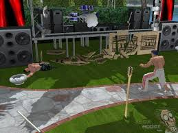 Backyard Wrestling Soundtrack Backyard Wrestling Don U0027t Try This At Home Original Xbox Game