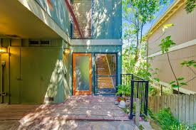 eclectic 1960s modern in montecito heights asking 729 000 curbed la