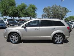 Dodge Journey Interior - 2008 dodge journey r t u2013 valley auto center az