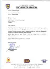 collection of solutions business invitation letter for malaysia