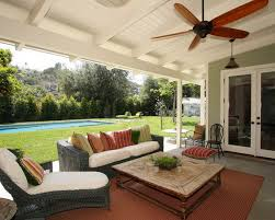 flush mount outdoor fan outdoor patio ceiling fans chic outdoor patio ceiling ideas flush