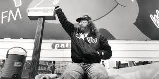 wildman u0027 walker lived on billboard until bengals won a game in 1991
