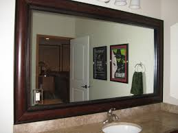Bathroom Mirror Decor Lovely Decorative Bathroom Mirror Decorating