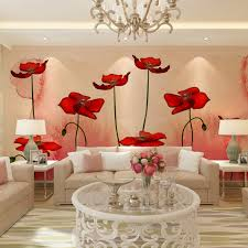 Poppy Wallpaper Home Interior Themoatgroupcriterionus - Poppy wallpaper home interior