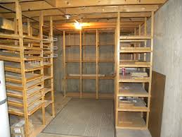 best collections of basement shelving ideas all can download all
