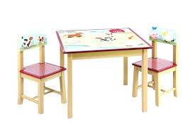 childrens table and chairs target kids table chair set kid table and chair set farm friends kids table