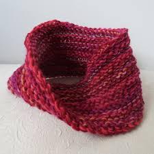 mobius scarf pattern cat bordhi casting on in the round for möbius knitting colette van haaren
