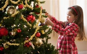 decorate christmas tree alan titchmarsh s top tips for looking after your christmas tree