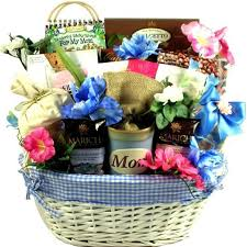 mothers day gift baskets best gift basket