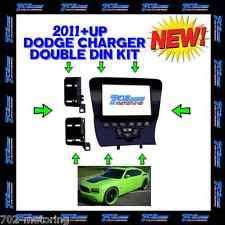dodge charger dash kit metra 99 6514b single din installation kit for select 2011