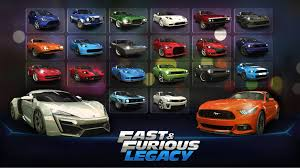 fast and furious online game freemium field test fast furious legacy delivers surprisingly