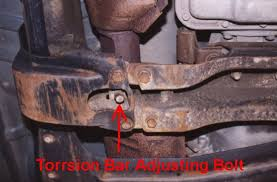 ford explorer torsion bar torsion bar 101 everything you need to look for ford explorer