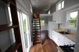 tiny house town the everest by titan tiny homes