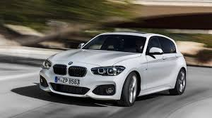 cars bmw 2017 bmw 1 series reviews specs u0026 prices top speed
