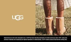 s ugg australia leather boots ugg boots booties slippers more for bloomingdale s
