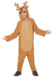 deer costume child reindeer costume