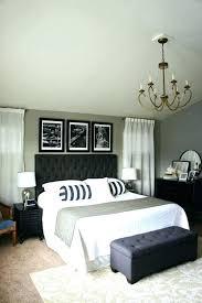 coffre de chambre tete de lit chambre ado 1 bout coffre gris pour la a coucher