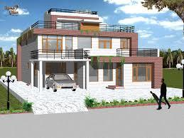 duplex house plans with garage duplex house design apnaghar house design page 4