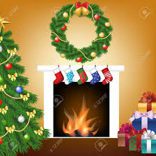 100 images of christmas fireplaces 52 christmas mantles