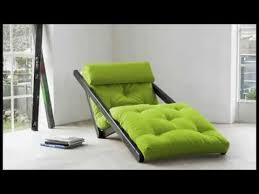 futon chair futon chair mattress futon chair bed twin youtube