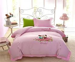 Mickey Mouse Bed Sets Minnie Mouse Bedroom Set Medium Size Of Bed Sheets Mickey
