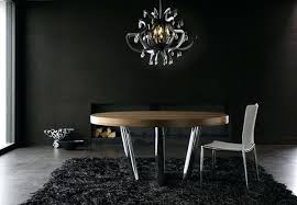 modern circular dining table dining table modern round dining room table for nifty tables