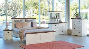 Bedroom Packages Beds And Packages Hamptons Iii Queen Bed Only Perth Western