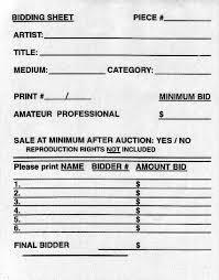 silent auction marketing ideas pinterest silent auction