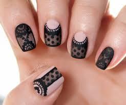 101 classy nail art designs for short nails lace nail art lace