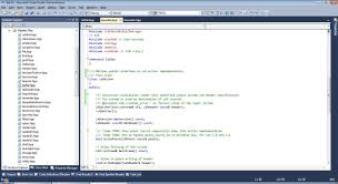 overview of partial classes in visual basic net