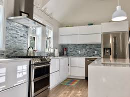 best value white kitchen cabinets after considering their kitchen cabinet options chip and