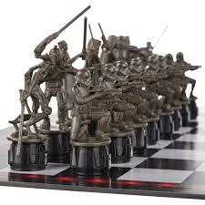 Metal Chess Set by 100 Cool Chess Sets Decorations New Beautiful Hazel Wood
