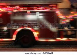 Fire Trucks Decorated For Christmas Christmas Decorated Fire Truck Stock Photos U0026 Christmas Decorated