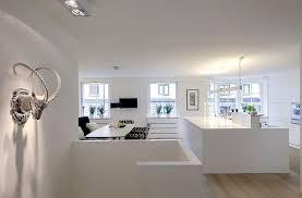 design hotel stockholm scandinavian design contemporary white duplex apartment in stockholm