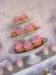 pink winter baby shower brave creative design