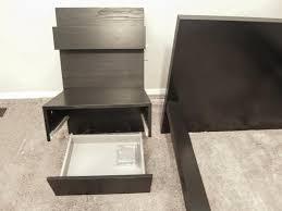 Malm Side Table Malm Side Tables Lv Condo