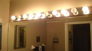 bathroom globe light bulbs bathroom design ideas