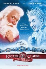 the santa clause 3 the escape clause wikipedia