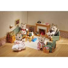 Calico Critters Play Table by Calico Critters Headquarters Learning Express Toys