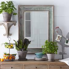 cape cod mirror wisteria