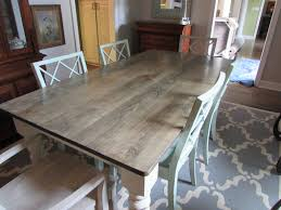 Hickory Dining Room Furniture Just Fine Tables Farm Tables To Love And Last
