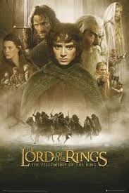 Lord Of The Rings Decor Lord Of The Rings Movies Posters At Allposters Com