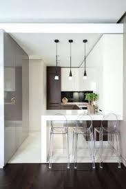 cuisine ouverte avec comptoir cuisine ouverte avec comptoir bar contemporain cuisine ouverte avec