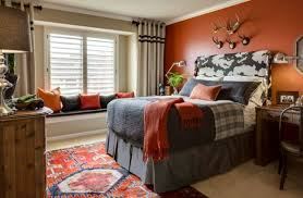 Bedroom Painting Ideas Cool Boys Room Paint Ideas For Colorful And Brilliant Interiors