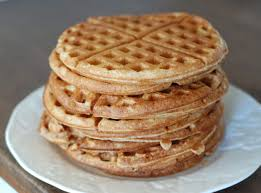 Toaster Waffles Recipe Whole Wheat Waffles 100 Days Of Real Food