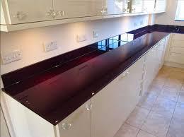 küche lila glas arbeitsplatte küche lila schöne design möbel für