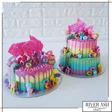 my pony birthday cake my pony candyland cake my pony cake singapore