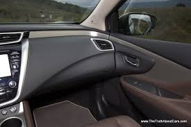 nissan murano interior 2015 nissan murano interior seats cr2 the truth about cars
