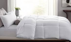 Cal King Down Comforter What U0027s A Down Comforter White Color Your Dreams With Down